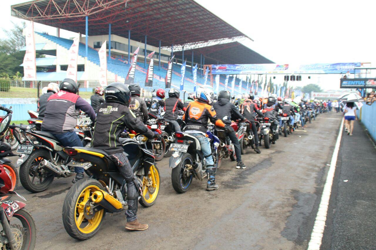 Modifikasi Motor Vixion Road Race Ottovariasi